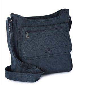 Lug Hopscotch Bag